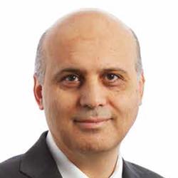 Mustafa ŞEKER